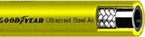 1/2 in - Steel Air Yellow – Air/Multipurpose - Heavy Duty