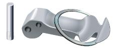 3 in - Insta-Lock Arm Repair Kits Stainless Steel – Accessories - Insta-Lock