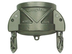 5 in - Insta-Lock Dust Cap Stainless Steel – Accessories - Insta-Lock