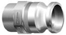 5 in - Insta-Lock Type F Stainless Steel – Accessories - Insta-Lock