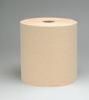 SCOTT® Rolls Roll Towels - Brown