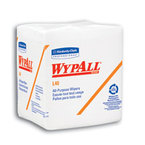 WYPALL* Wipers ¼ Fold L40 - White