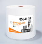 WYPALL* Jumbo Rags On A Roll - L30 White