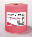 WYPALL* X80 Towels Roll - Red
