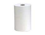 KIMBERLY-CLARK SCOTT HARD ROLL TOWEL WHT 8INX400FT 12RL/CS