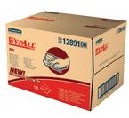 KIMBERLY CLARK WIPER X90 LARGE BOX 136/BX POP-UP