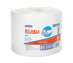 WYPALL* X50 Jumbo Wipers - White, 1100/roll