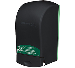 KIMBERLY CLARK ALL-IN-ONE DISP SUPER DUTY W/GRIT 2.5L 4/CASE
