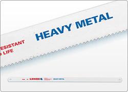 Bi-metal Hacksaw Blade - V024HE