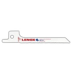 LENOX RECIPROCATING BLADE 3 LG 14 TPI BI-METAL