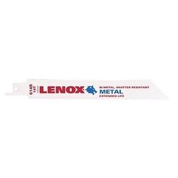 LENOX RECIP BLADE 6X3/4X.035 14TPI