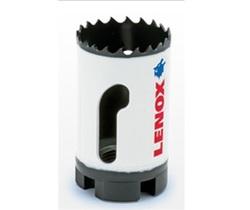 LENOX HOLE SAW 1.187 OD HS 3001919L