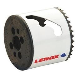 LENOX HOLE SAW 2.375 OD HSS 2-3/8IN DIA 38L 3003838L