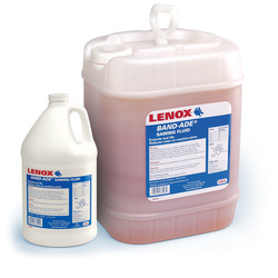 LENOX BAND-ADE SAWING FLUID GALLON SIZE