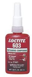 Loctite® 603™ Retaining Compound - Press Fit/Oil Tolerant, 21441
