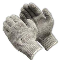 Uncoated Cotton/Polyester Knit Glove, 35-G410/L