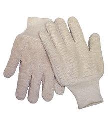 Terry Cloth Gloves, 42-C700/L