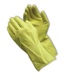 Assurance® Unsupported Latex Gloves, 48-L185Y