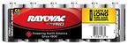 Alkaline UltraPro Shrink-Wrapped C 6-Pack