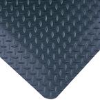 Smart Diamond Plate UltraSoft 4' x 75' Black