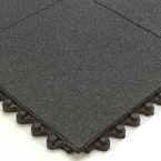 24/Seven Solid Grit Shield CFR Custom Black