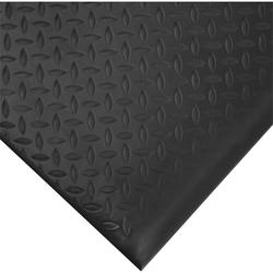 Diamond Tuf Sponge 3' x 60' Black