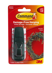 Command™ Large Utility Hook Green 17003GR