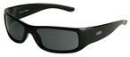 3M™ Moon Dawg™ Protective Eyewear, 11215-00000-20 Gray Anti-Fog Lens, Black Frame