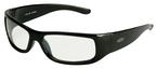 3M™ Moon Dawg™ Protective Eyewear, 11216-00000-20 I/O Mirror Lens, Black Frame