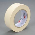 3M™ Paper Tape 200 Tan, 36 mm x 55 m 4.4 mil