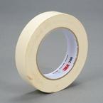 3M™ Paper Tape 200 Tan, 24 mm x 55 m 4.4 mil