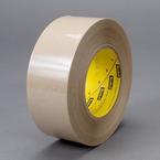 3M™ Splicing Tape 253 Tan, 1 in x 60 yd