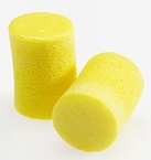 3M™ E-A-R™ Classic™ Uncorded Earplugs, Hearing Conservation 312-1201 in Poly Bag