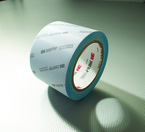 3M™ Glass Cloth Tape 398FRP White, 4 in x 36 yd