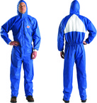 3M™ Disposable Protective Coverall Safety Work Wear 4530-4XL
