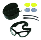 3M™ Maxim™ 2x2 Tactical Safety Goggle Kit 40678-10000