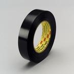 3M™ Preservation Sealing Tape 481 Black, 1 in x 36 yd