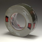 3M™ Duct Tape 3900 Olive, 48 mm x 54.8 m 7.7 mil, Individually Wrapped