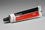 3M™ Scotch-Weld™ Neoprene High Performance Rubber And Gasket Adhesive 1300 Yellow, 5 Ounce Tube
