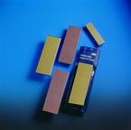 3M™ Flexible Diamond Whetstone 6220J, 8 in x 3 in M74 Micron