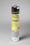 3M™ Scotch-Weld™ Polyurethane Reactive (PUR) Easy Adhesive EZ250015, 1/10 Gallon Cartridge, Applicator Needed