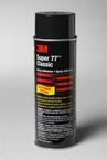 3M™ Super 77™ Classic Spray Adhesive, 24 fl Ounce (Net Wt 16.5 Ounce)