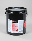 3M™ Scotch-Weld™ High Performance Industrial Plastic Adhesive 4693 Light Amber, 5 gal Pail