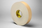 3M™ Impact Stripping Tape 528 Tan, 2 in x 20 yd 85.0 mil