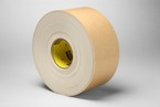 3M™ Impact Stripping Tape 528 Tan, 4 in x 20 yd 85.0 mil