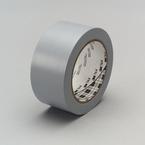 3M™ General Purpose Vinyl Tape 764 Gray, 2 in x 36 yd 5.0 mil