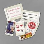 3M™ ScotchPad™ Custom Tape Pad 809G Transparent, 1/2 in x 6 in