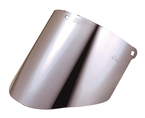 3M™ Aluminized Polycarbonate Molded Clear Faceshield Window, Face Protection 82504-00000
