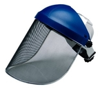 3M™ Steel Mesh Faceshield Screen W96 m, Face Protection 82506-00000, Molded