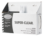 3M™ Super-Clear™ Disposable Protective Eyewear Lens Cleaning Station, 83735-00000